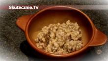 Baza do owsianki –sposób na szybkie i zdrowe śniadanko