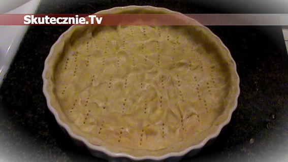 Tarta, czyli jak zrobić uniwersalne ciasto na tartę