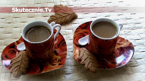 Jak zrobić pyszną kawę imbirowo-cytrynową