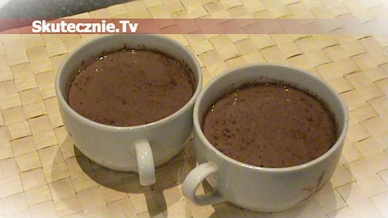 Gorące, ciemne kakao z przyprawami… afrodyzjak?
