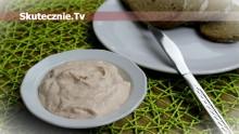 Prosty serek łososiowy -do pieczywa i krakersów