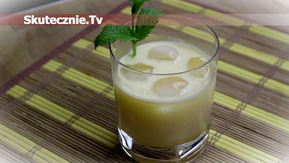 Ajerkoniak&Sprite -lekki, orzeźwiający drink