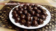 Bajaderki w czekoladzie