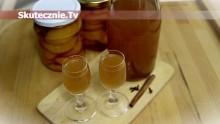 Nalewka brzoskwiniowa cz.2 | Nalewka do butelek;)