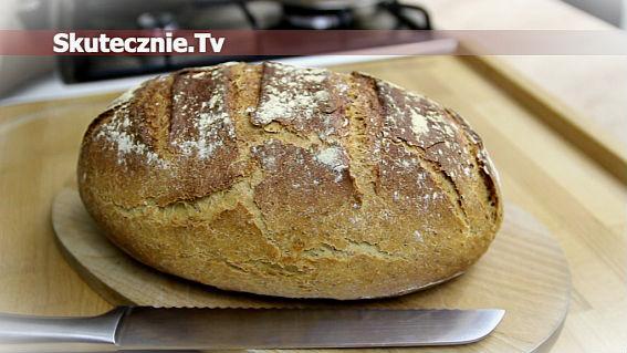 Chleb korzenny -idealny na Wigilię i święta
