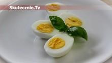 Jak ugotować idealne jajka na twardo