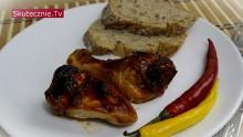 Pieczony kurczak na ostro -na imprezy, obiady, kolacje