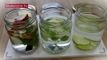 Domowa woda smakowa