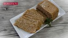 Paprykowa łopatka na kanapki (domowa wędlina)