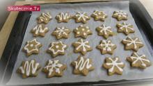 Szybkie pierniczki świąteczne
