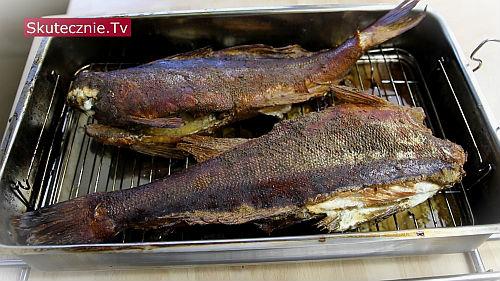 Wędzona ryba (domowym sposobem)
