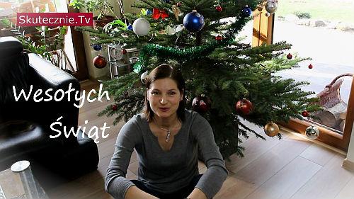 Zdrowych, spokojnych i wesołych Świąt