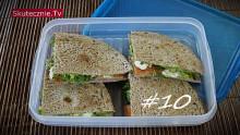 3 przekąski do pracy. Zamiast kanapki #10