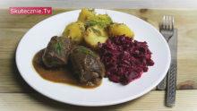Obiad Na Weekend (odc.5) Duszone roladki wołowe