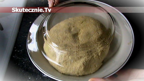 Jak zrobić ciasto niby-francuskie