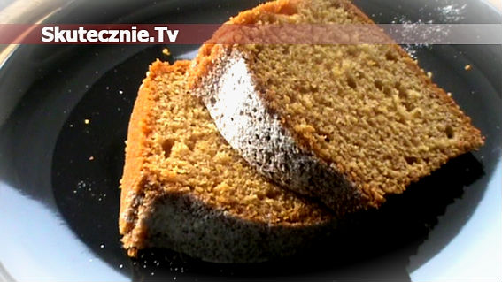 Ciasto karmelowo-miodowe