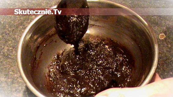 Jak zrobić dżem czekoladowy, czyli czeko-dżem