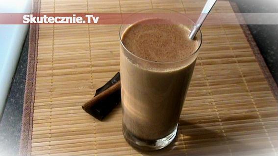 Kawa czekoladowa, czyli jak zrobić pyszną kawę z kawy rozpuszczalnej