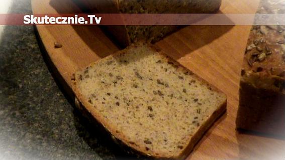 Fenomenalnie prosty chleb... na zakwasie