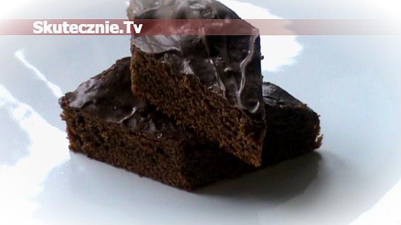Ciasto z czekolady –pyszne i bardzo czekoladowe