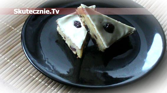 Ciastka z białej czekolady –mięciutkie i pyszne