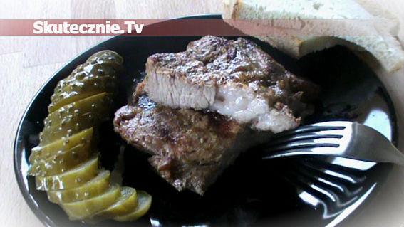 Karkówka z grilla -miękka i soczysta