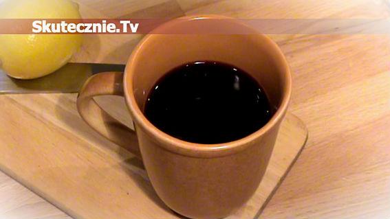 Jesienny grzaniec -korzenne wino z rodzynkami