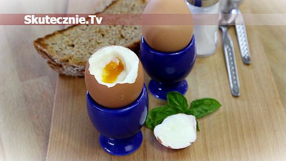 Jak ugotować idealne jajka na miękko