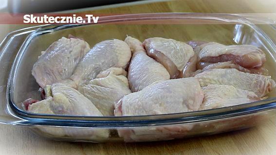 Jak porcjować kurczaka