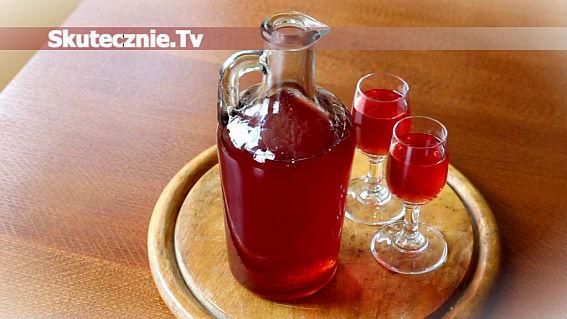 Nalewka truskawkowa cz.2   Nalewka do butelek