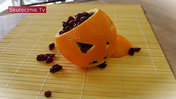 Potworne przekąski na halloween (i nie tylko)