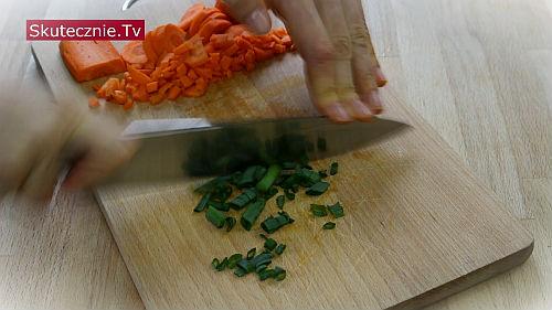 Nóż szefa kuchni