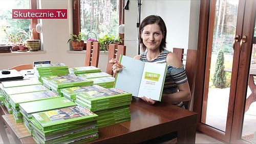 """""""LUNCH BOX do pracy i szkoły"""" (nowa książka i konkurs)"""