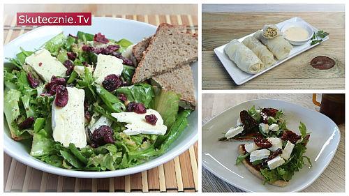 FoodBook: Przekąski między posiłkami #4