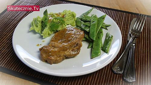 Obiad Na Weekend (odc.6) Duszony schab