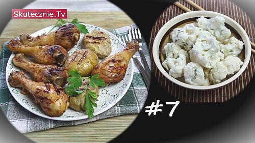 Obiad Na Weekend (odc.7) Soczyste udka z grilla