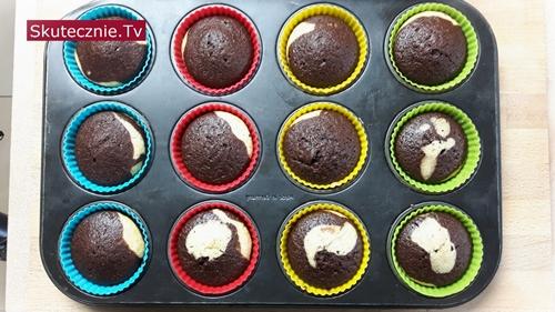 Jak zrobić… Najlepsze muffiny (i to bez jajek). 3 przepisy