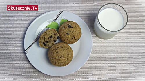 Jak zrobić… Najlepsze muffiny (bez miksera, bez jaj)