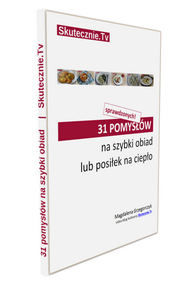 Obiady na 31 Dni - ebook