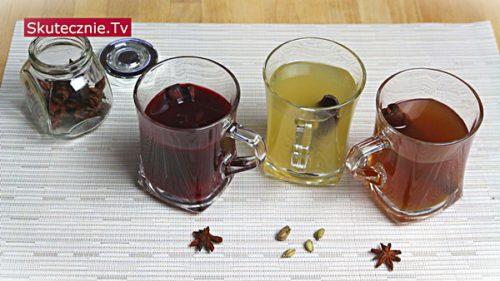 3 sposoby na… Grzaniec bezalkoholowy
