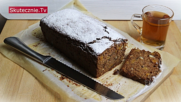 vNajlepsze ciasto herbaciane