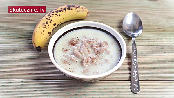 Zacierki orkiszowe na mleku (ale też do zup, gulaszów itp.)