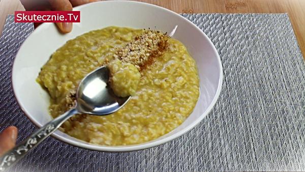 Congee, czyli długo gotowany kleik ryżowy