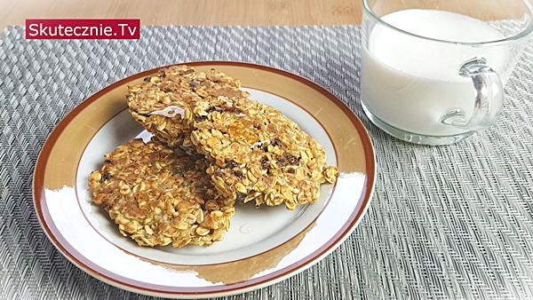 Szybkie placuszki śniadaniowe (i na wynos!) | BEZ STATYWU