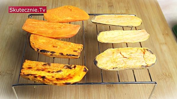 Tosty z batata na 3 sposoby. Plus przykładowe kanapki