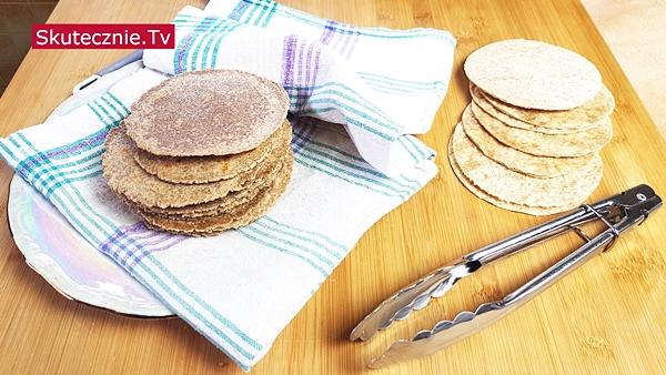 Domowe taco: jak zrobić muszle do taco (i proste przykłady podania)