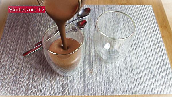 Odżywcza czekolada na gorąco (i na zimno)