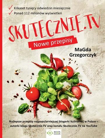 Nowa książka SkutecznieTv vol.2 - promocja