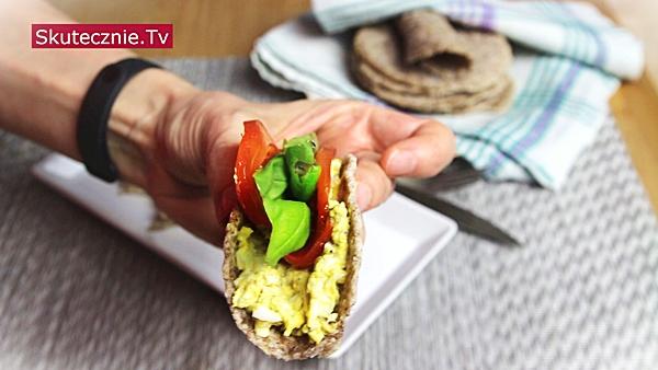 Mini tortille BEZpszenne (ziemniaczano-ryżowe)