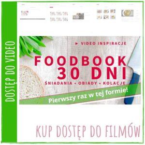 FB30Dni -Śniadania, Obiady, Kolacje - dostęp (okładka)